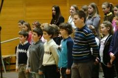 Éneklő Ifjúság 2013. április 10. 14 óra