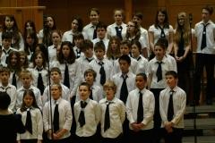 Éneklő Ifjúság 2013. április 10. 16 óra