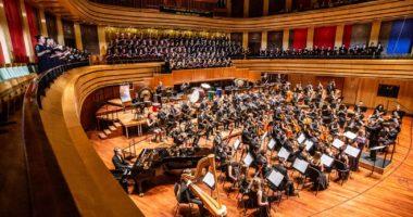 Szakgimnáziumi együtteseink koncertje a Müpában
